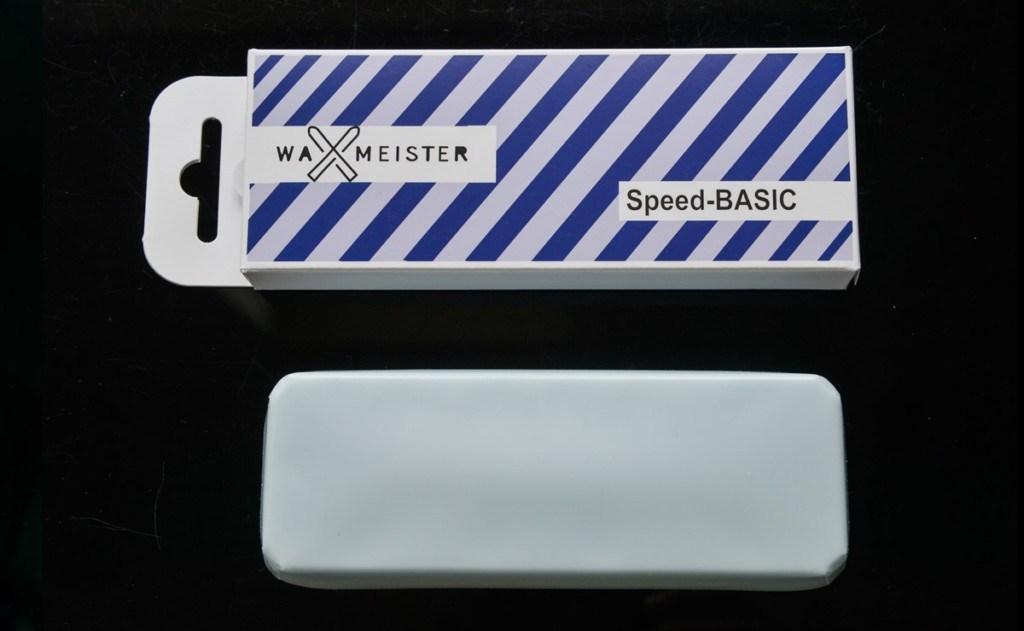 WaXmeister SPEED BASIC