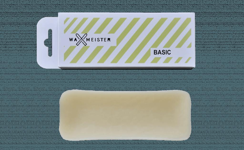 WaXmeister BASIC