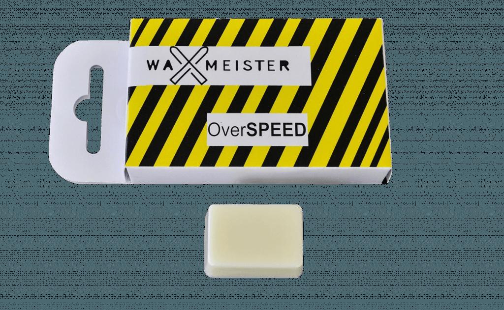 WaXmeister OverSPEED HOT