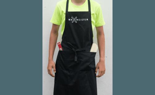 Waxmeister - Schürze