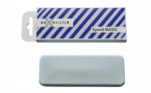 WaXmeister SPEED BASIC